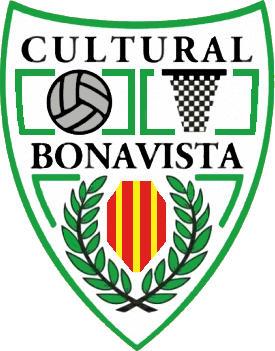 Escudo de CULTURAL BONAVISTA (CATALUÑA)