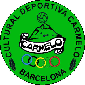 Escudo de CULTURAL D. CARMELO (CATALUÑA)