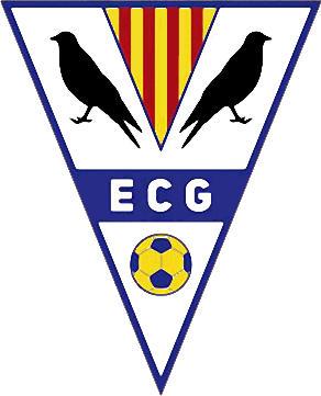 Escudo de E.C. GRANOLLERS (CATALUÑA)