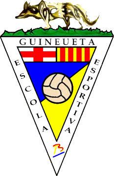 Escudo de E.E. GUINEUETA (CATALUÑA)