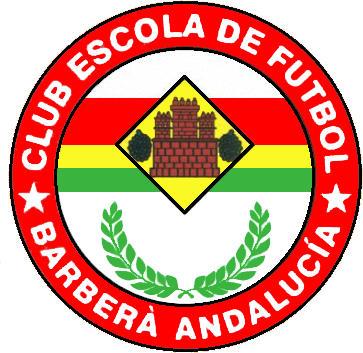 Escudo de E.F. BARBERÀ ANDALUCÍA (CATALUÑA)