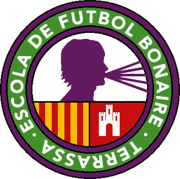 Escudo de E.F. BONAIRE (CATALUÑA)