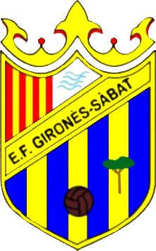 Escudo de E.F. GIRONÈS-SABÀT (CATALUÑA)