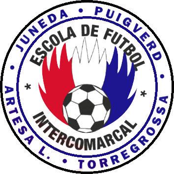 Escudo de E.F. INTERCOMARCAL (CATALUÑA)