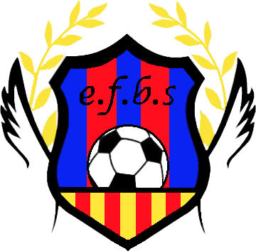 Escudo de E.F.B. SENTMENAT (CATALUÑA)