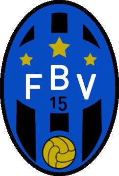Escudo de F.B. VILOBÍ 2015 (CATALUÑA)