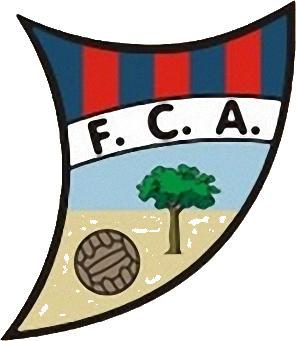 Escudo de F.C. ALBI (CATALUÑA)