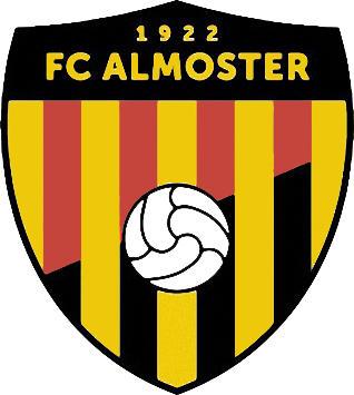 Escudo de F.C. ALMOSTER (CATALUÑA)