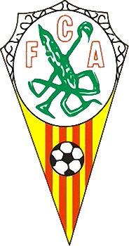 Escudo de F.C. ARGENTONA (CATALUNHA)