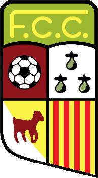 Escudo de F.C. CALLDETENES (CATALUÑA)
