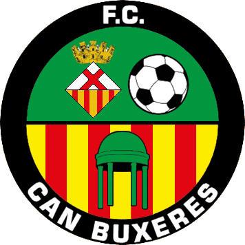 Escudo de F.C. CAN BUXERES (CATALUÑA)
