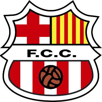 Escudo de F.C. CARDEDEU (CATALUNHA)