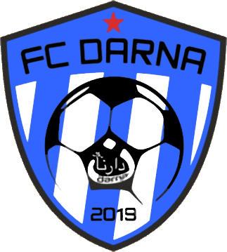 Escudo de F.C. DARNA (CATALUÑA)