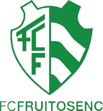 Escudo de F.C. FRUITOSENC (CATALUÑA)