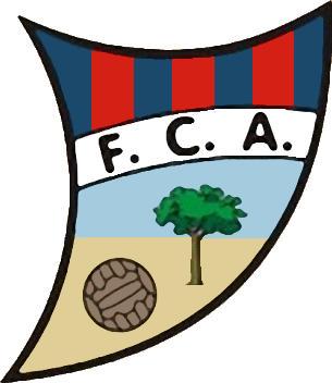 Escudo de F.C. L'ALBI (CATALUÑA)