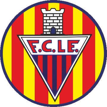 Escudo de F.C. L'ESCALA (CATALUNHA)