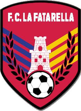 Escudo de F.C. LA FATARELLA (CATALUÑA)