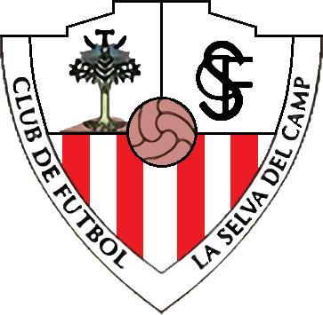 Escudo de F.C. LA SELVA DEL CAMP (CATALUÑA)