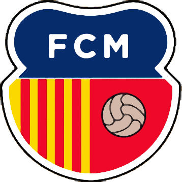 Escudo de F.C. MARTINENC (CATALUNHA)