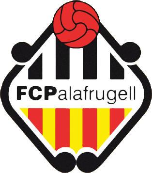 Escudo de F.C. PALAFRUGELL (CATALUÑA)