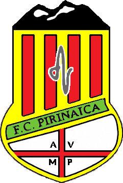 Escudo de F.C. PIRINAICA (CATALUÑA)