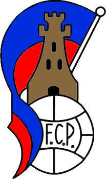Escudo de F.C. PRADENC (CATALUÑA)