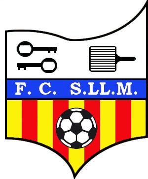Escudo de F.C. SANT LLORENÇ MUGA (CATALUÑA)