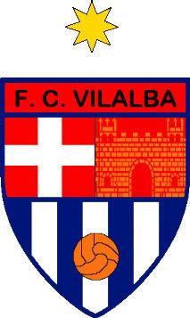 Escudo de F.C. VILALBA (CATALUNHA)