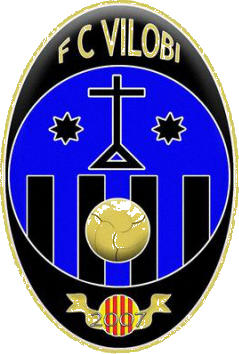 Escudo de F.C. VILOBI (CATALUÑA)