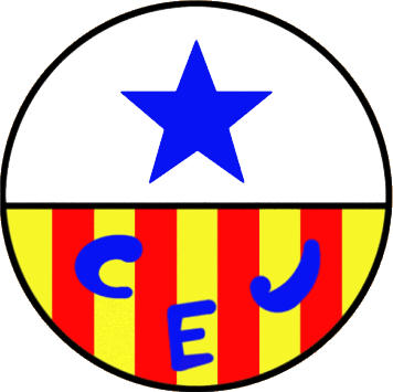 Escudo de F.P. C.E. JÚPITER (CATALUÑA)