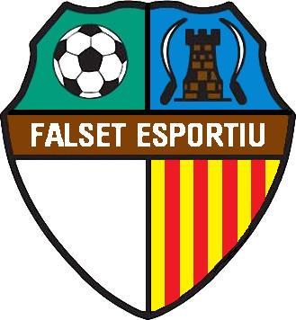 Escudo de FALSET ESPORTIU (CATALUÑA)