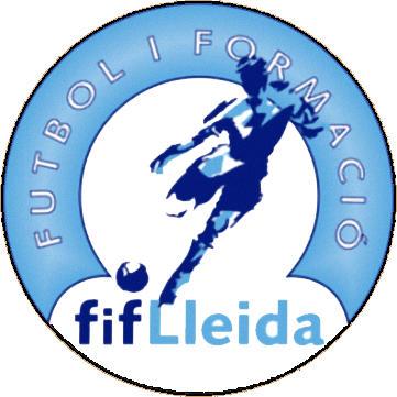 Escudo de FIF LLEIDA (CATALUÑA)