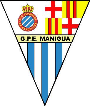 Escudo de G.P.E. MANIGUA (CATALUÑA)