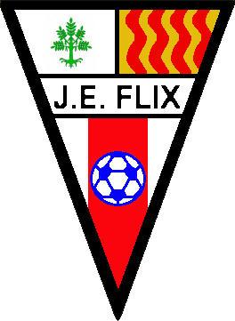 Escudo de J.D. FLIX (CATALUÑA)