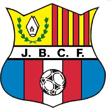 Escudo de JOVENTUT BISBALENCA F.C. (CATALUNHA)