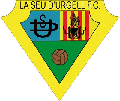 Escudo de LA SEU D'URGELL (CATALUNHA)