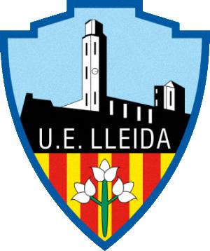 Escudo de LLEIDA UD (CATALUÑA)