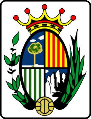 Escudo de OLESA DE MONSERRAT C.F. (CATALUNHA)