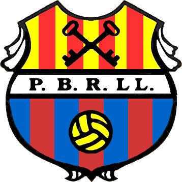 Escudo de P.B. RAMÓN LLORENS (CATALUÑA)