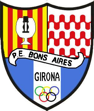 Escudo de P.E. BONS AIRES (CATALUÑA)