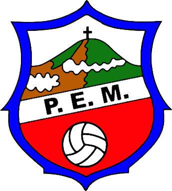 Escudo de P.E. MONTAGUT (CATALUÑA)