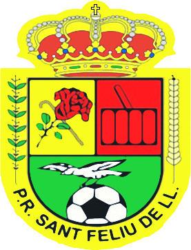 Escudo de P.R. SANT FELIU DE LLOBREGAT (CATALUÑA)