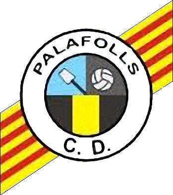 Escudo de PALAFOLLS C.D. (CATALUNHA)