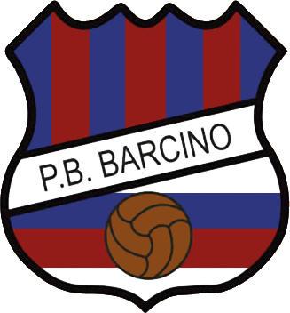 Escudo de PEÑA BARCELONISTA BARCINO (CATALUÑA)