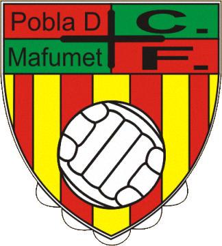 Escudo de POBLA DE MAFUMET (CATALUÑA)