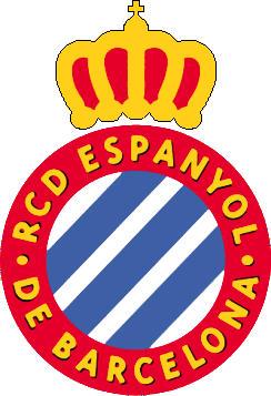 Escudo de REAL C. DEPORTIVO ESPANYOL (CATALUÑA)