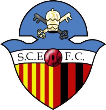 Escudo de SANT CUGAT ESPORT FC (CATALUÑA)