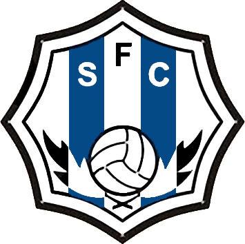 Escudo de SANTFELIUENC F.C. (CATALUÑA)