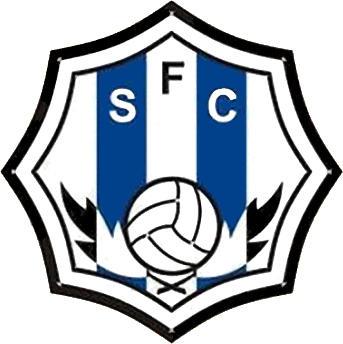 Escudo de SANTFELIUNC F.C. (CATALUÑA)