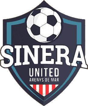 Escudo de SINERA UNITED F.C.A. (CATALUÑA)
